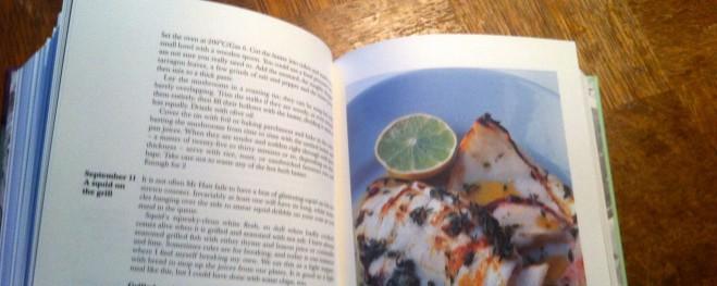 Nigel Slater Kitchen Diaries