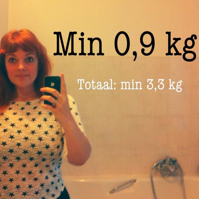weight watchers week 4