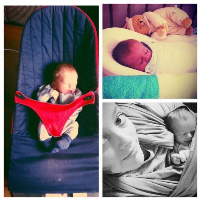 baby lijstje