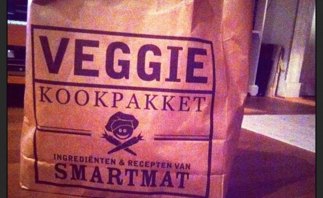 veggie smartmat