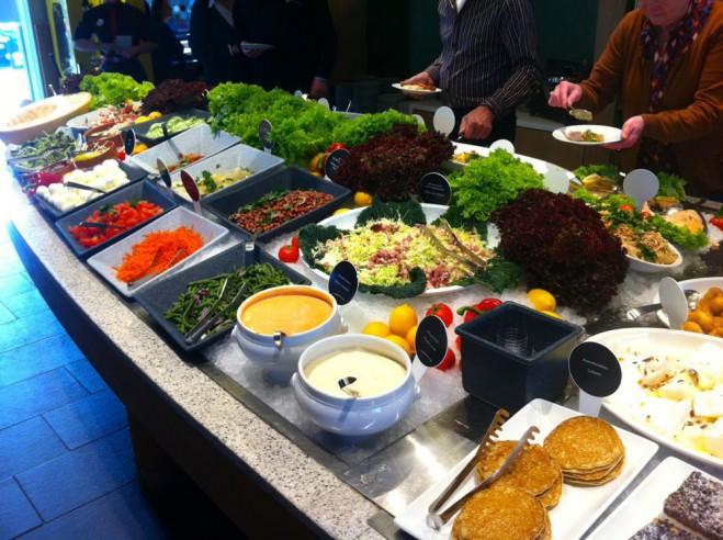 buffet colmar