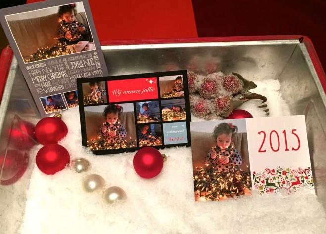 smartphoto kerstkaartjes