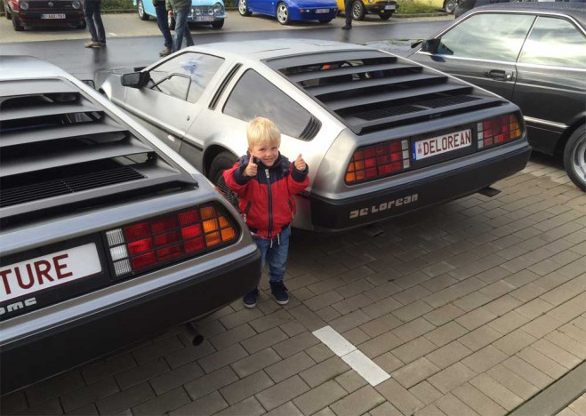 dexdelorean