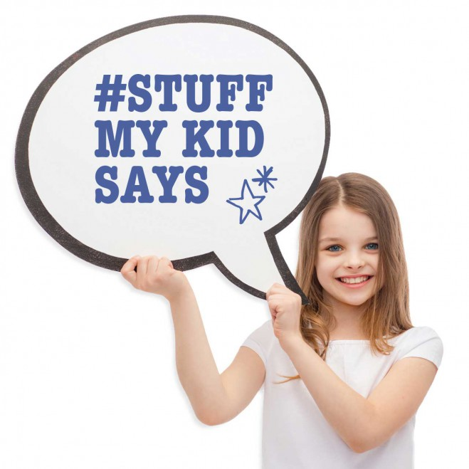 stuffmykidsays