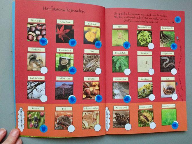 gruffaloherfstspeurboek