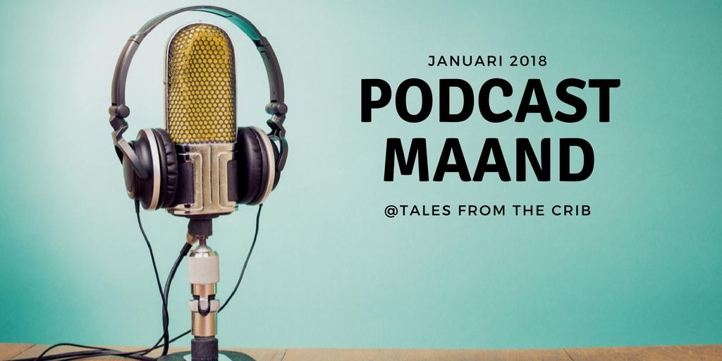 podcast maand tftc